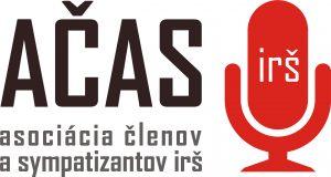Logo Asociácie členov a sympatizantov IRŠ