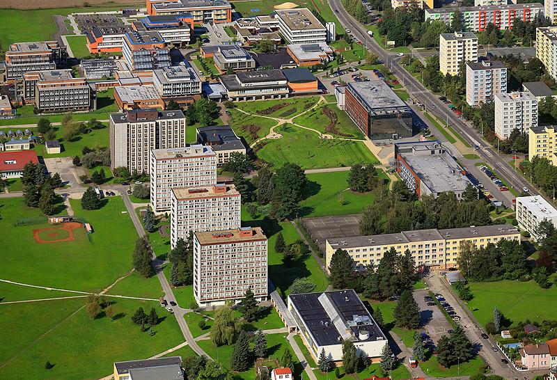 Jihočeská univerzita České Budějovice