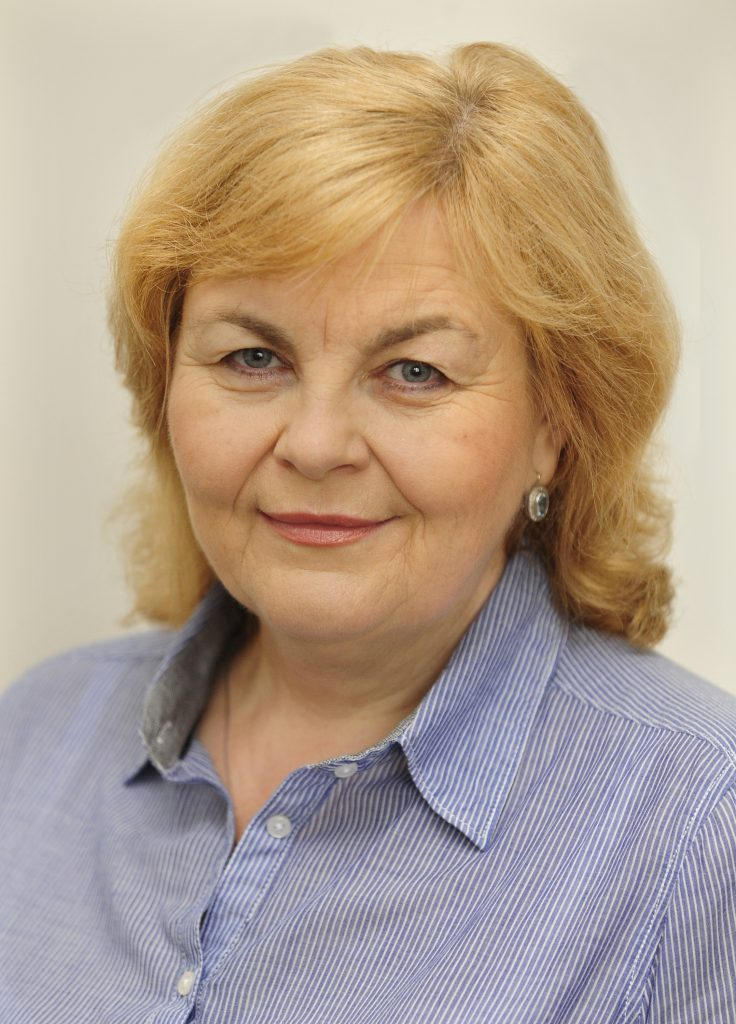 Eva Chudinová