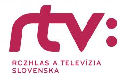 Logo Rozhlas a televízia Slovenska