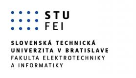 Slovenská Technická Univerzita v Bratislave Fakulta elektrotechniky a informatiky